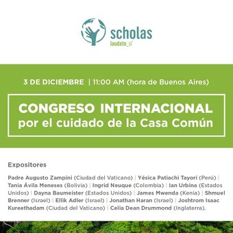 Congreso Internacional.