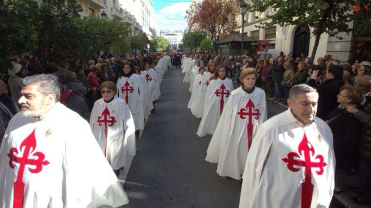 Heraldos del Evangelio.