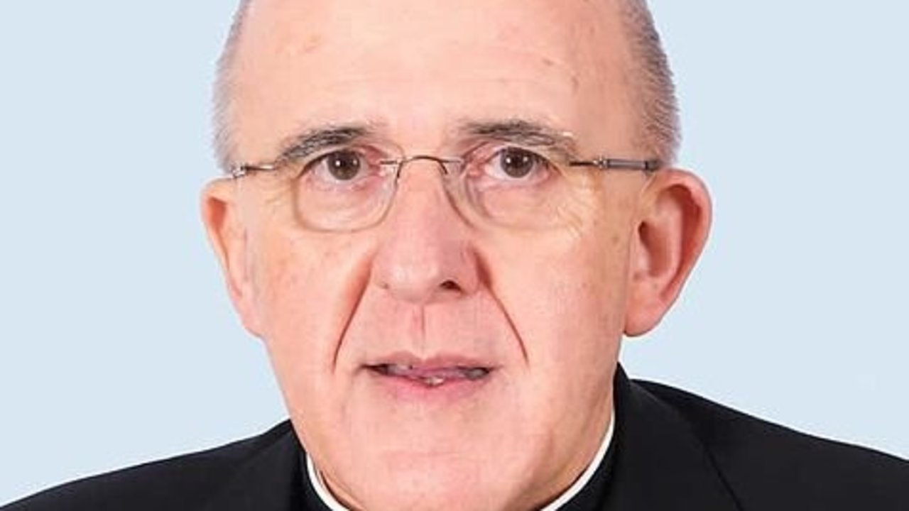 Carlos Osoro.