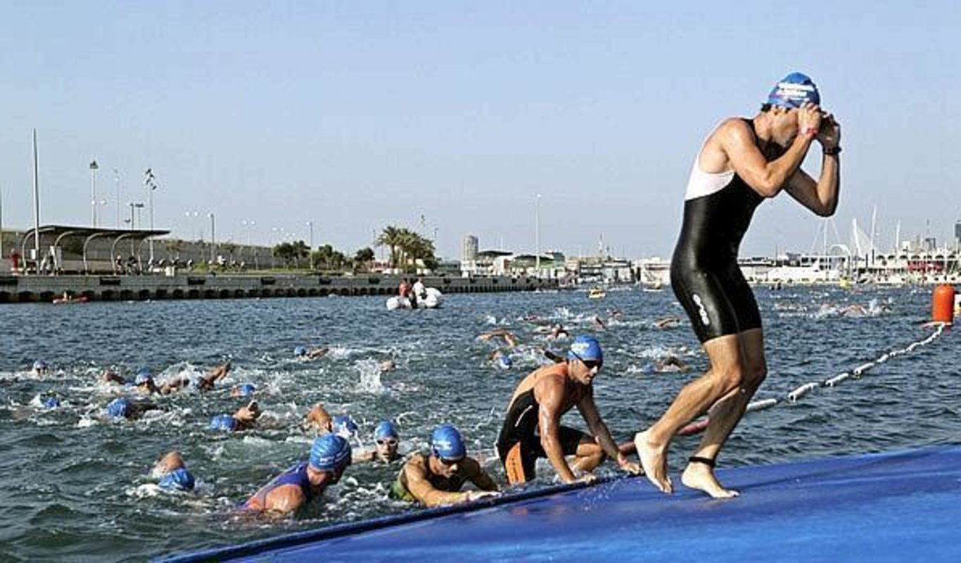 Triatlon Valencia
