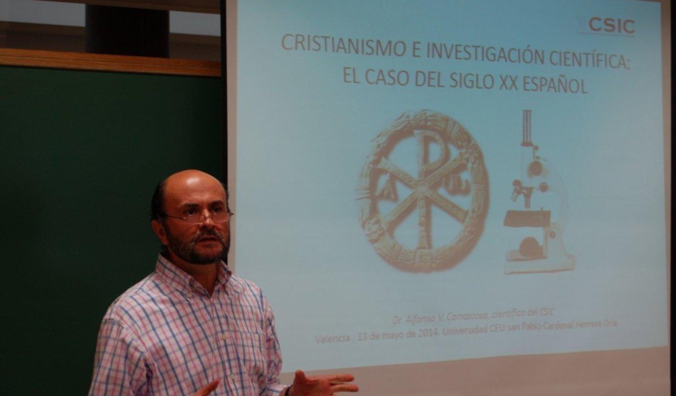Resultado de imagen de doctor Alfonso Carrascosa