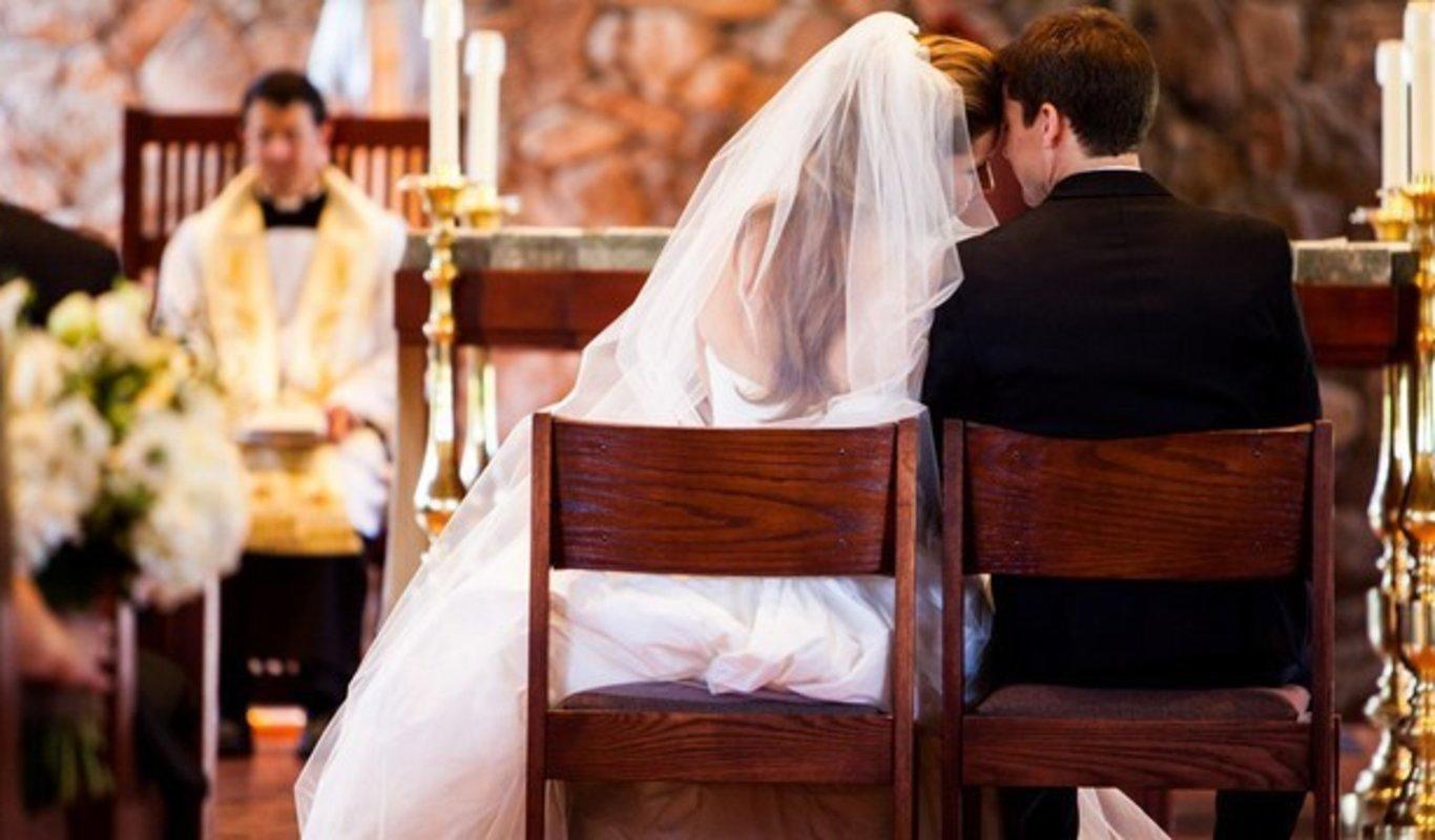 Resultado de imagen para se casa cada vez menos