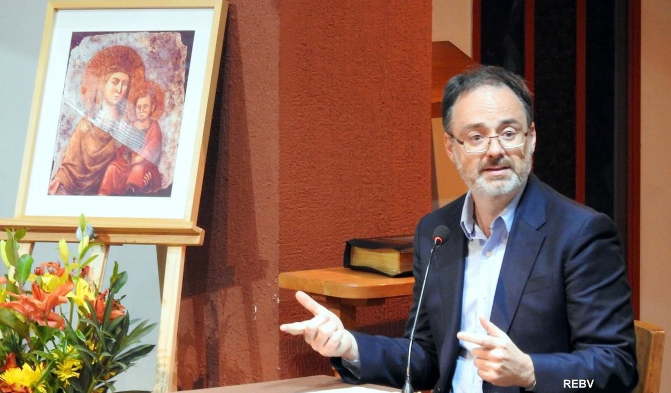 Fernando Vidal, director del Instituto Universitario de la Familia de la Universidad de Comillas.