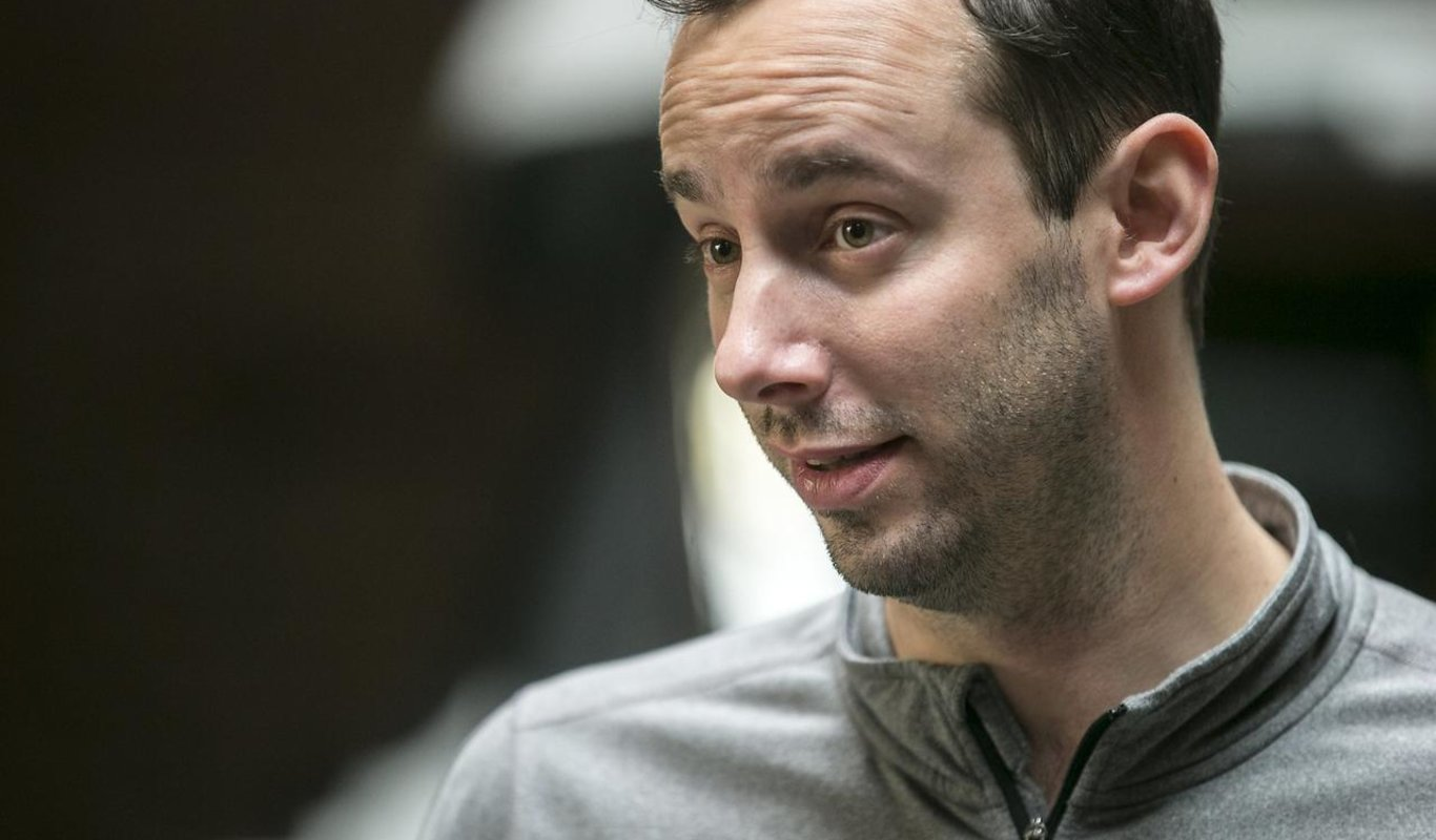 Anthony Levandowski.