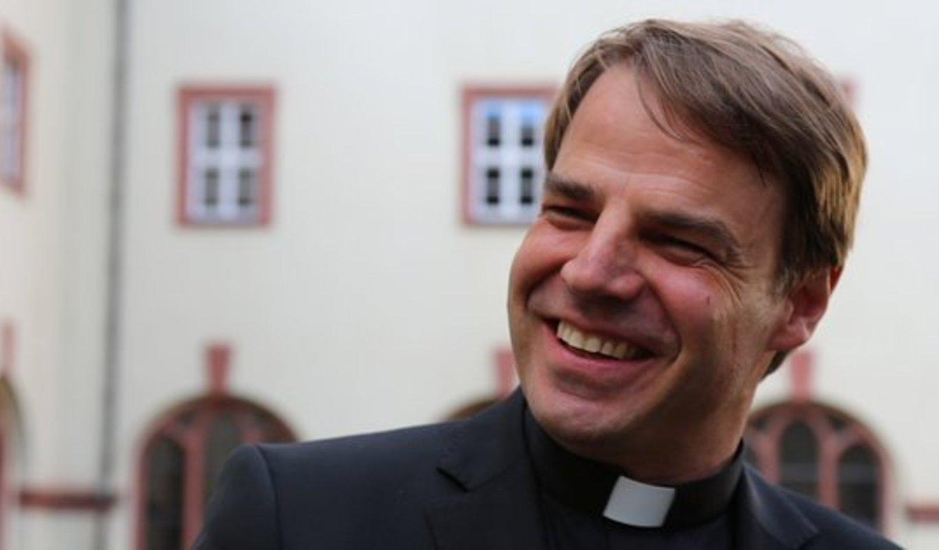 Obispo Stefan Oster
