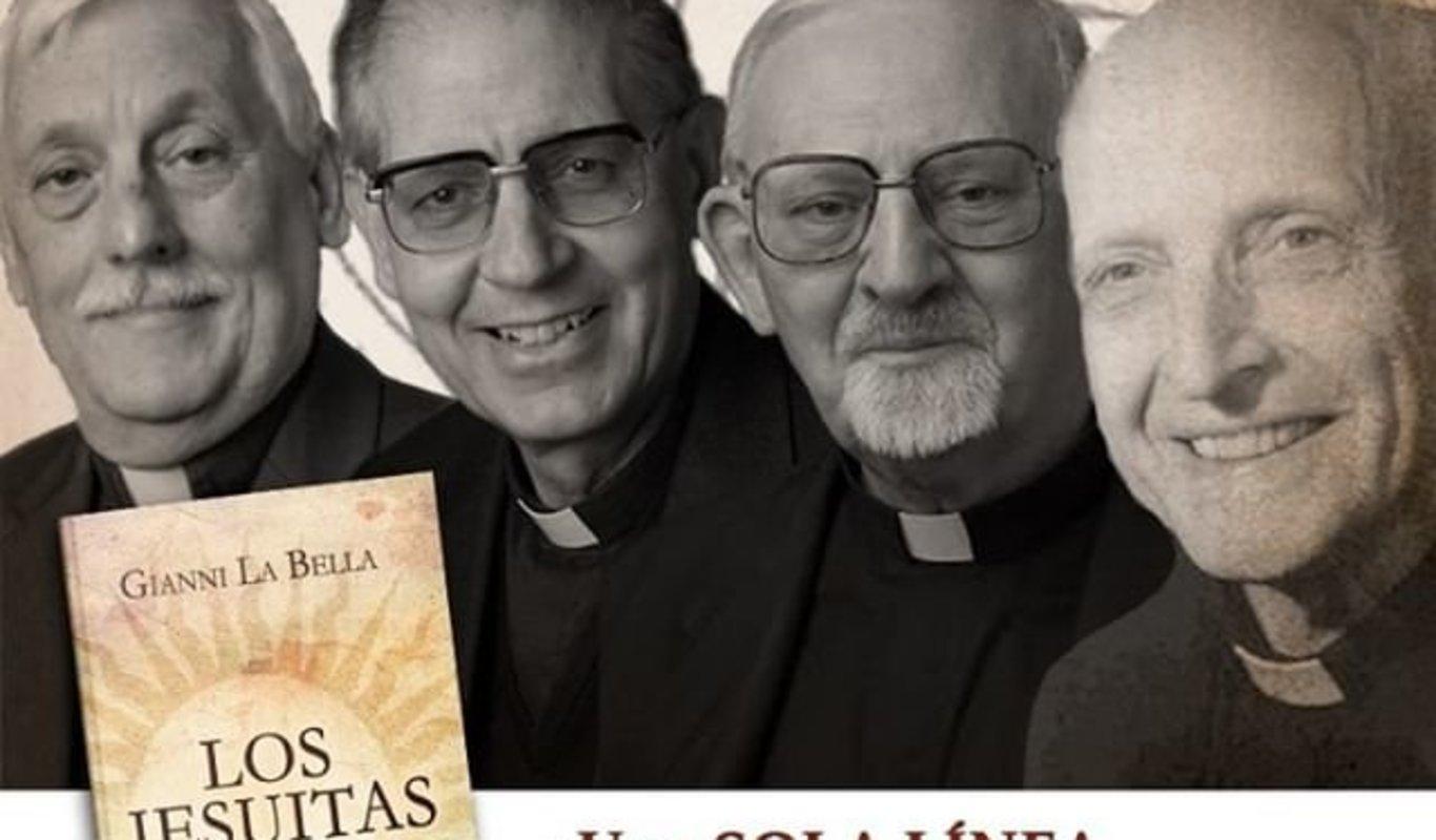 Generales jesuitas