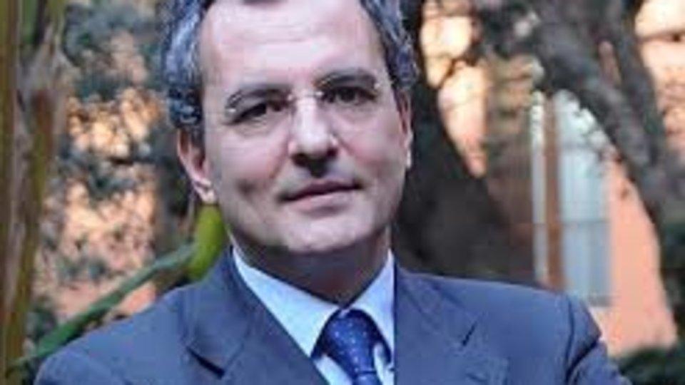 Marco Impagliazzo.