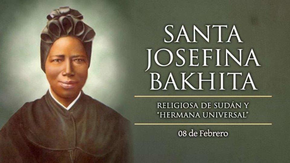 Josefina Bakhita