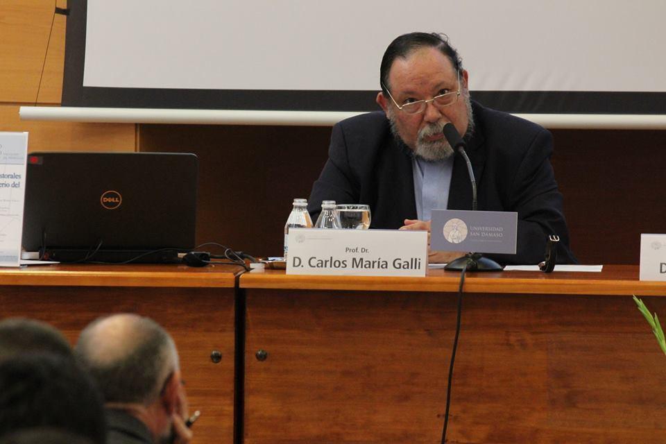Carloso María Galli