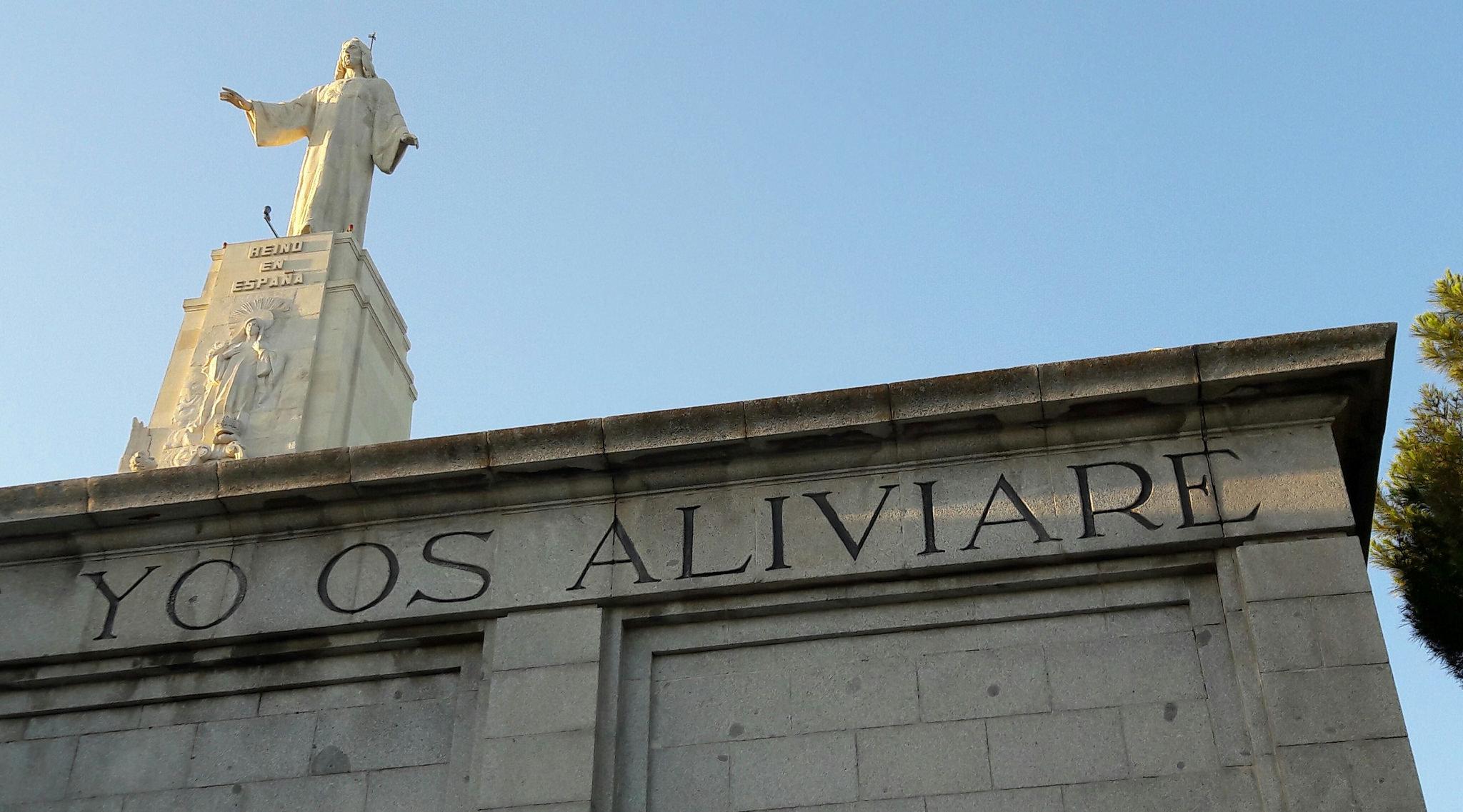 Resultado de imagen de santuario sagrado corazon de jesus cerro de los angeles