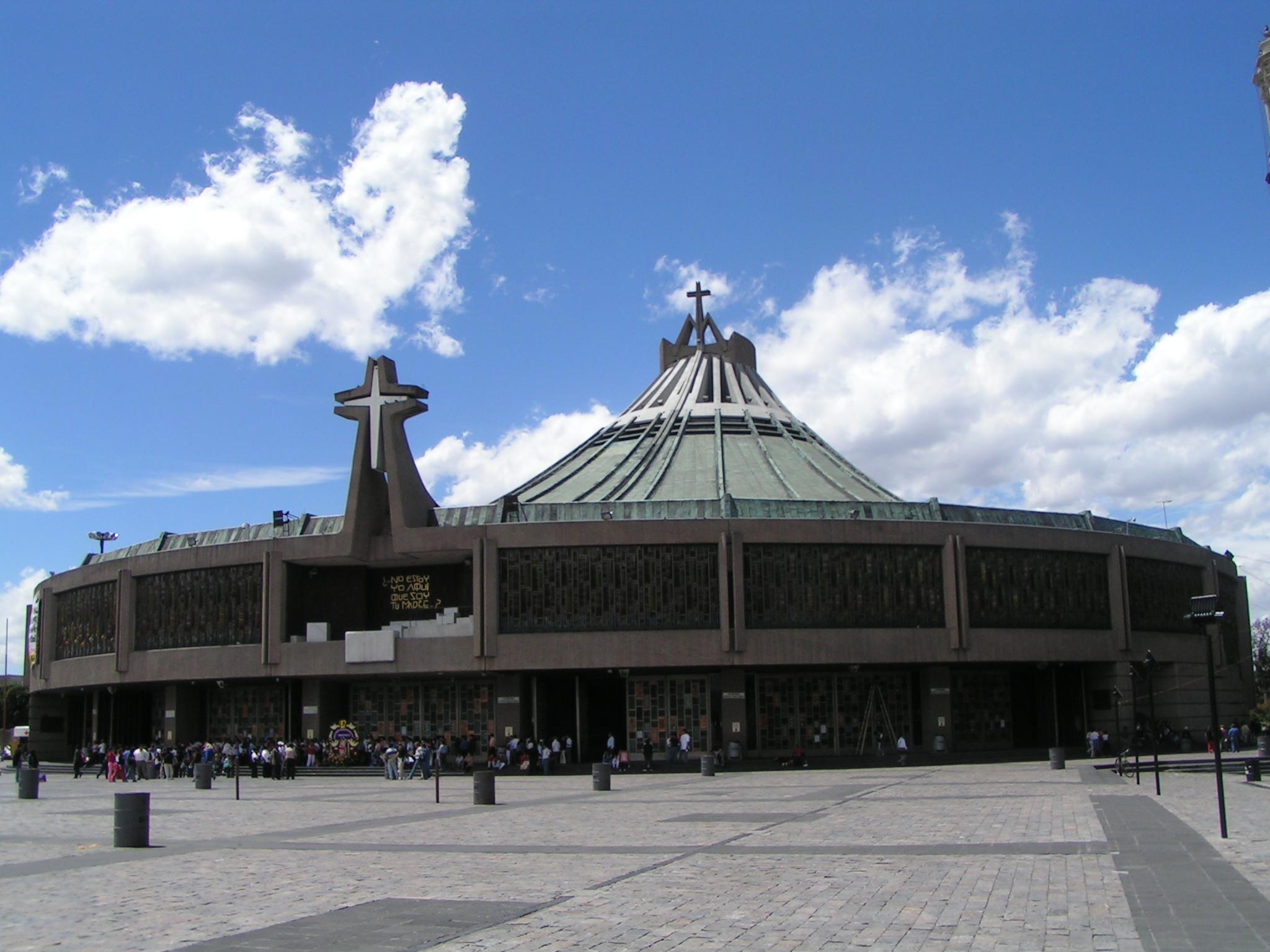 Consagración de América Latina a Nuestra Señora de Guadalupe por el fin de la pandemia